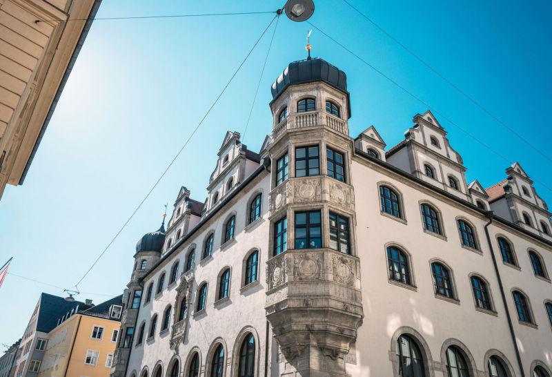 Immobilien Alexander Mößel Hausverwaltung, WEG-Verwaltung, Mietverwaltung und Makler in München, Unterhaching und Region