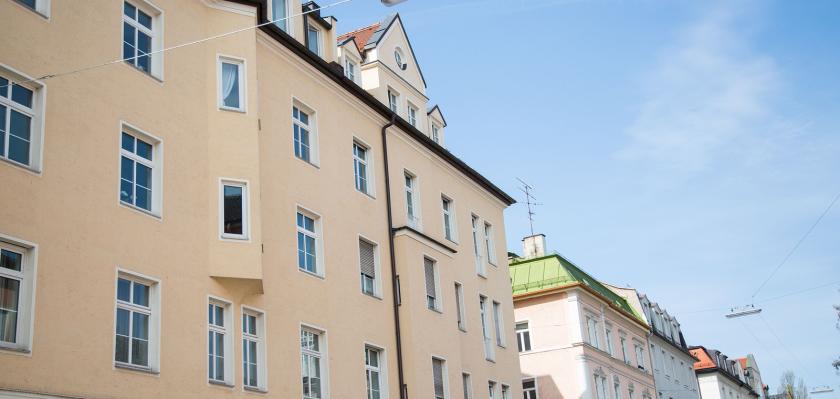 Immobilien Mößel Hausverwaltung und Makler München München und Unterhaching
