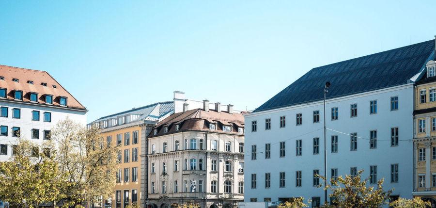 Immobilien Mößel Hausverwaltung und Makler München und Unterhaching